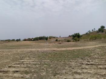 3 Hectares Land (30,000 Sqms), Close to Nigeria - Ghana  International School, Kuje, Abuja, Industrial Land for Sale