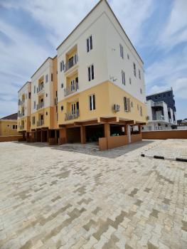 Luxury 4 Bedroom Maisonette with Maids Room, Oral Estate, Ikota, Lekki, Lagos, Terraced Duplex for Rent