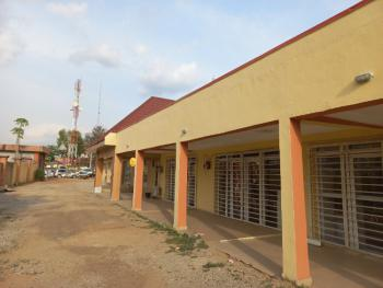 Ensuite Office/shop, Lagos Street, Garki, Abuja, Shop for Sale