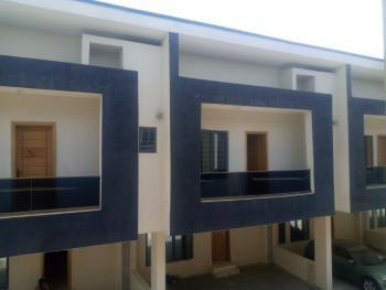 Brand New Luxury 4 Bedroom Terrace Duplex, Chevron Drive, Lekki, Lagos, Terraced Duplex for Rent