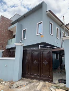 Brand New 4 Bedroom Semi Detached Duplx in a Highly Developed Area, Omole Phase Ii Extention, Omole Phase 2, Ikeja, Lagos, Semi-detached Duplex for Sale