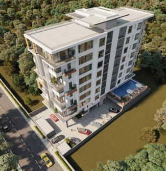 3 Bedroom Apartment, Saka Jojo, Victoria Island (vi), Lagos, Block of Flats for Sale