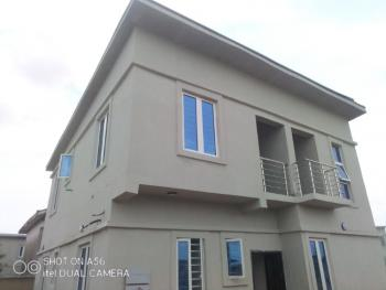 New Luxury 5 Bedroom Detached Duplex with 2 Sitting Room, Estate Ipaja Gate Back of Gowon, Egbeda, Alimosho, Lagos, Detached Duplex for Sale