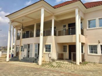 2 Bedroom, Off Diplomatic Drive, Katampe Extension, Katampe, Abuja, Flat for Rent