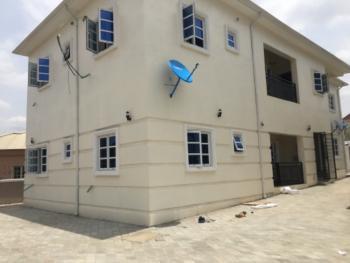 Brandnew 1 Bedroom Luxury Apartment, By Good Tidings Church, Utako, Abuja, Mini Flat for Rent