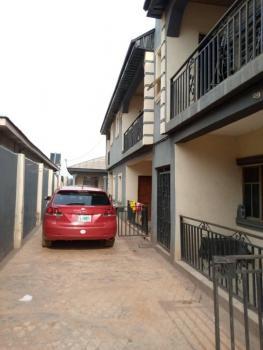 Standard Executive Block of 7 Flats with C of O, Adiyan By Agbado Crossing, Agbado, Ifo, Ogun, Block of Flats for Sale