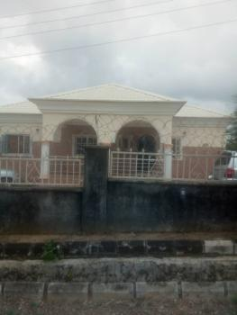 3 Bedrooms Flat in an Estate, After Godab Estate, Life Camp, Dape, Abuja, Detached Bungalow for Sale