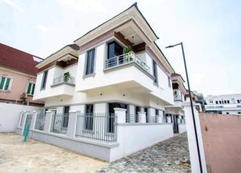 Brand New 4 Bedroom Semi Detached Duplex Exquisitely Finished, Chevron, Lekki Phase 2, Lekki, Lagos, Semi-detached Duplex for Sale