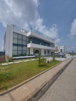 Brand New and Exquisite 5 Bedroom Detached House with Bq, Cinema & Pool, Shoreline Estate, Ikoyi, Lagos, Detached Duplex for Sale