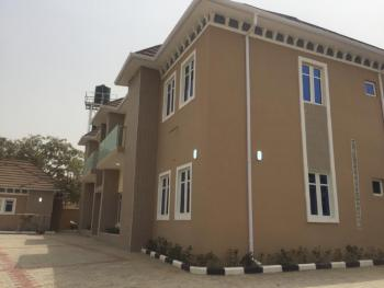 Beautifully Designed Serviced 2 Bedroom Flat in an Estate, Mabushi, Abuja, Flat / Apartment for Rent