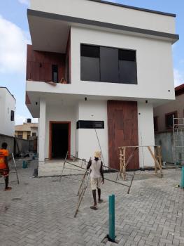 Luxury 5 Bedroom Detached Duplex Plus 2 Rooms Bq, Off Admiralty Way, Lekki Phase 1, Lekki, Lagos, Detached Duplex for Sale