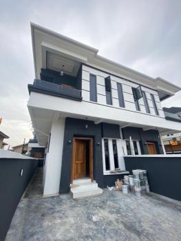 Luxury 4 Bedroom Semi Detached Duplex with Bq, Ikota, Lekki, Lagos, Semi-detached Duplex for Sale