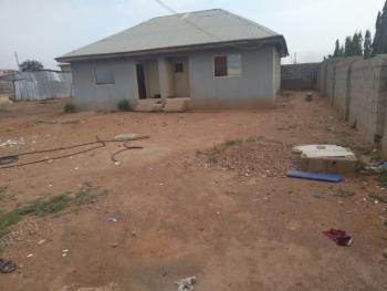 6 Plots of Land, Behind Karu International Market By Mtn Estate, Karu, Nasarawa, Residential Land for Sale