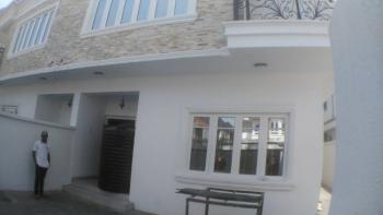 Newly Built 4 Bedrooms Semi Detached Duplex, Idado Estate, Idado, Lekki, Lagos, Semi-detached Duplex for Rent