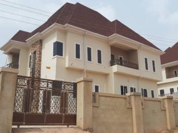 Luxury 5 Bedroom Duplex with Jacuzzi, Cctv Cameras, Smoke Detector & More, New Gra, Trans Ekulu, Gra, Enugu, Enugu, Detached Duplex for Sale