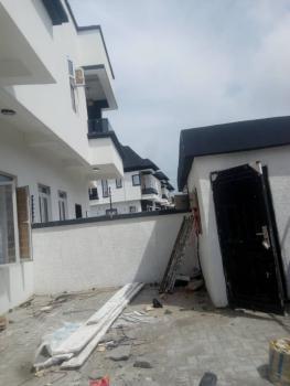 Newly Built 4 Bedrooms Semi Detached Duplex with Bq, Lekki County Home, Ikota, Lekki, Lagos, Semi-detached Duplex for Rent