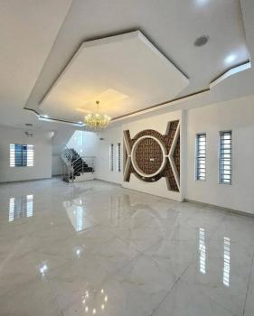 Newly Built Ultra Luxury 5 Bedroom House with Bq, Chevron Alternative, Lekki, Lagos, Detached Duplex for Rent