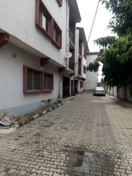 2 Block (6 Flats of 3 Bedroom+3 Flats of 2 Bedroom)for School, Hotel Etc., Mushin, Lagos, Block of Flats for Sale