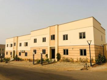 Distress 2 Bedroom Flat in a Pretty Location, Brains and Hammer City  After Paradise Estate, Life Camp, Abuja, House for Sale
