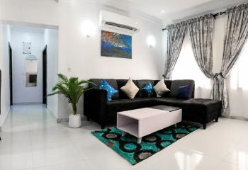 Luxury 2 Bedrooms Flat with Excellent Facilities, 27 Oyekan Close, Off Whitesand Avenue, Oniru, Victoria Island (vi), Lagos, Flat / Apartment Short Let