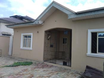 3 Bedroom All Ensuite Bungalow with Spacious Compound., Abraham Adesanya, Ajah, Lagos, Detached Bungalow for Sale