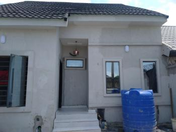 Luxury 3 Bedroom Pent Bungalow with Spacious Compound, Abraham Adesanya Estate, Ajah, Lagos, Detached Bungalow for Sale