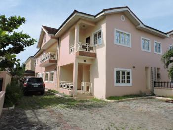 Modern 4 Bedrooms Semi-detached Duplex, Calton Gate Estate, Chevron, Lekki, Lagos, Semi-detached Duplex for Rent