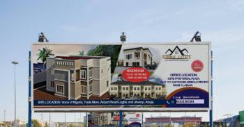 a 500 Sqm of Residential Plot for Duplex, Summit Estate, Lugbe District, Abuja, Residential Land for Sale