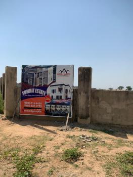 a 500 Sqm of 3 Bedrooms Bungalow Plot, Summit Estate, Lugbe District, Abuja, Residential Land for Sale