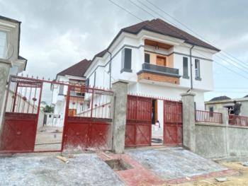 Well Built 3 Units 4 Bedroom Fully Detached Houses, Ajah, Lagos, Detached Duplex for Sale