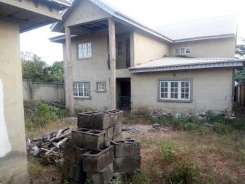 Buy and Finish to Taste House, Akala Estate, Akobo, Ibadan, Oyo, Detached Duplex for Sale