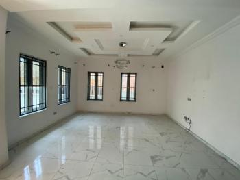 5 Bedroom Semi-detached with a Room Bq, Lekki Phase 1, Lekki, Lagos, Semi-detached Duplex for Rent