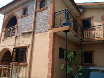 Miniflat Apartment, Sabo, Yaba, Lagos, House for Rent