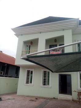 6 Bedroom Detached House, Omole Phase 1, Ikeja, Lagos, Detached Duplex for Sale