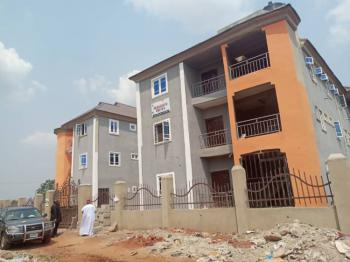 80 Units of One Room Self Contained Suites, Opp Federal Polytechnic, Auchi, Etsako West, Edo, Commercial Property for Sale