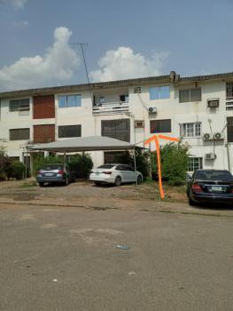 2 Bedroom Flat First Floor, Fha Maitama, Maitama District, Abuja, Block of Flats for Sale