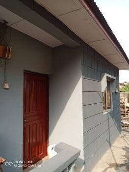 Urgent! 2 Nos of 2 Bedroom Flats & 6 Shops in Front on Atarred Road., Gowon Estate, Egbeda, Alimosho, Lagos, Detached Bungalow for Sale