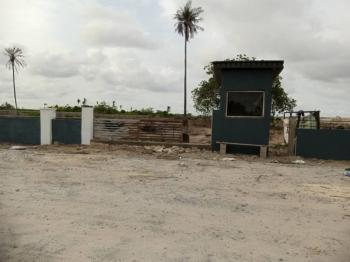 Luxury Commercial Plots Available for Any Kind of Capital Projects, Osoroko, Ibeju Lekki, Lagos, Commercial Land for Sale