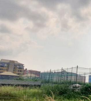 Land Measuring 600sqm, Vintage Park Estate By Toyota, Ikate Elegushi, Lekki, Lagos, Residential Land for Sale