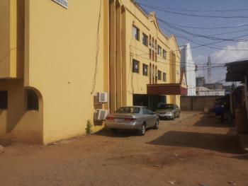Commercial Property in a Prime Location, Awolowo Junction, New Bodija, Ibadan, Oyo, Plaza / Complex / Mall for Sale