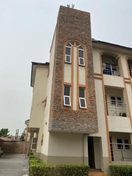 Newly Renovated 9 (nos.) 3 Bedroom Flat with a Room Bq, Kwara Street, Osborne, Ikoyi, Lagos, Flat for Rent