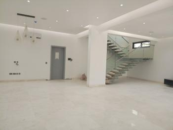 Luxury Built 4 Bedrooms Maisonette with a Room Studio Apartment, Ikoyi, Lagos, House for Rent