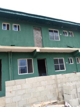 Newly Built Room Self Contained, Ifako, Gbagada, Lagos, Self Contained (single Rooms) for Rent