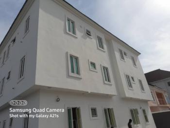 Newly Built 3 Bedroom Terace Duplex, Orchid Road, Lafiaji, Lekki, Lagos, Terraced Duplex for Sale