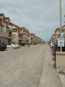 Luxury 3 Bedrooms Furnished Apartment, Cooplag Estate, Orchid Hotel Road, By 2nd Tollgate, Lekki, Lagos, Terraced Duplex for Rent
