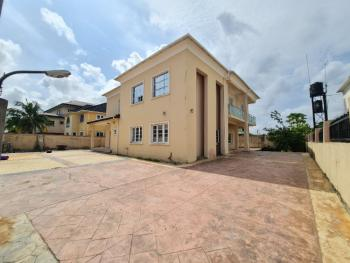 Humongous 5 Bedroom Fully Detached Duplex with Bq on 720sqm, Olokonla By Lagos Business School, Olokonla, Ajah, Lagos, Detached Duplex for Sale