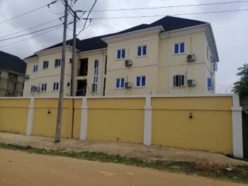 2 Storey Building, Mcc Road, Owerri Municipal, Imo, Block of Flats for Sale