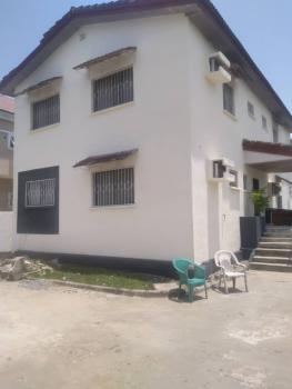 Corner Piece House on 780ms Plot, Dolphin Estate, Ikoyi, Lagos, Detached Duplex for Sale