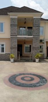 Newly Built 5 Bedroom Fully Detached Duplex with 2rooms Bq, Naf Valley Estate, Asokoro District, Abuja, Detached Duplex for Rent