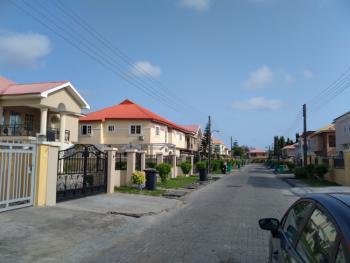 100% Dry Land Buy and Build, Crown Estate, Sangotedo, Ajah, Lagos, Residential Land for Sale
